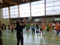 Mini handball tour a chateauneuf slidesjs
