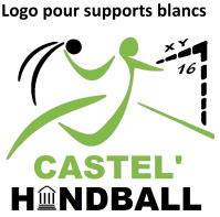 Visuel logo initiales b